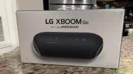LG XBOOM Go P7 Speaker Review: All You Need for a Quarantine Solo Dance Party