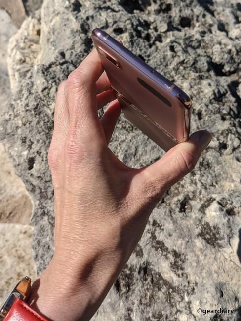 AT&T Samsung Galaxy Z Flip 5G
