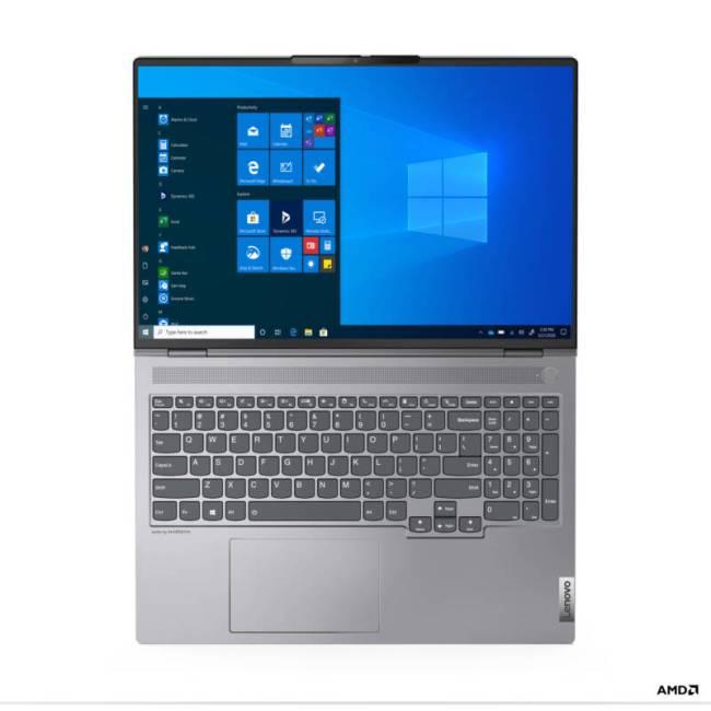 Lenovo ThinkBook 14p and 16p