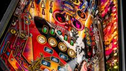 Led Zeppelin Pinball Sounds Like a Great Way to Rock Out in 2021