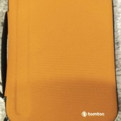 Tomtoc Padfolio Case for iPad Air 4 Review: My Favorite iPad Accessory