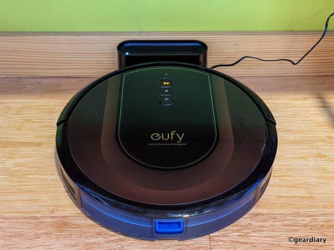 Eufy RoboVac G30 Hybrid Review: Impressive Features and Reliable Vacuuming