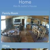 Nest app on smartphone