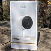 Google Nest IQ Cam Indoor