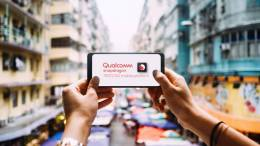Qualcomm Snapdragon 780G Mobile Platform Makes Powerful Phones Even More Accessible