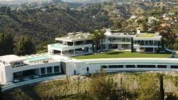 This Video Tour of the $500M The One Mega-Mansion Will Blow Your Mind