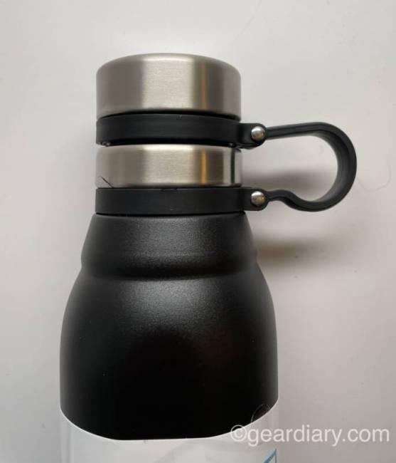 MyBevi 25-ounce Quatro Sport Bottle