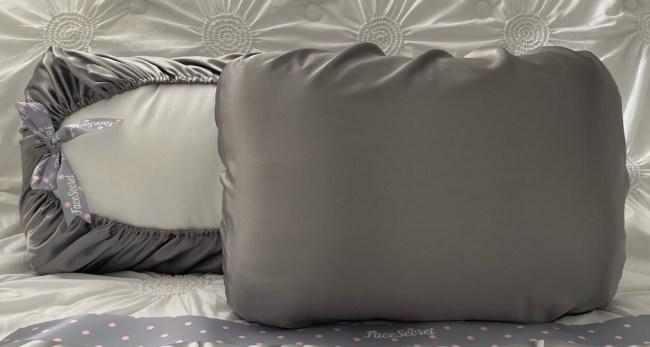 FaceSecret Pillowcases