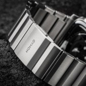 Nomad Announces new Steel and Titanium Bands for Apple Watch
