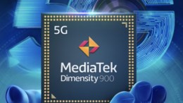 MediaTek Dimensity 900 5G SoC