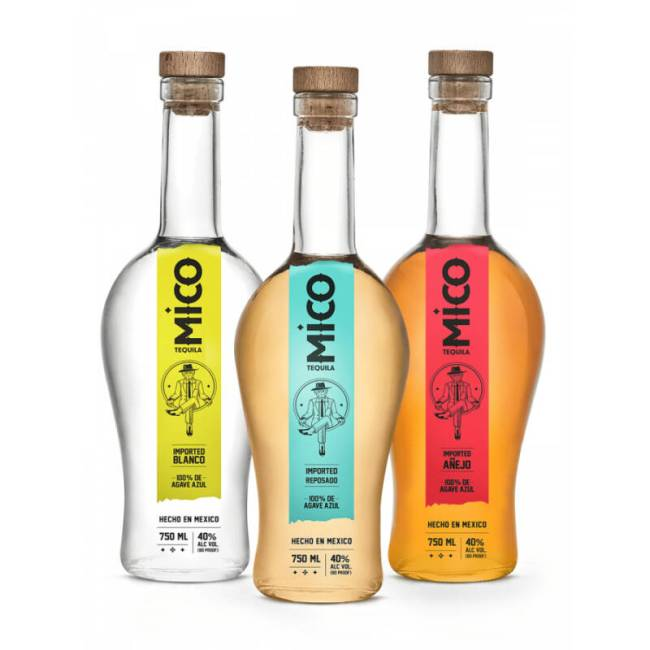 Mico Tequila Party Pack for your July 4th party