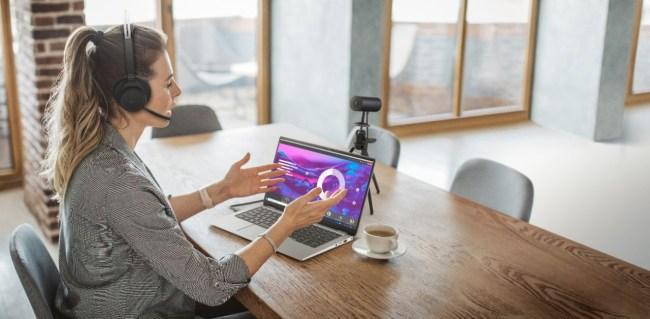 Dell UltraSharp Webcam