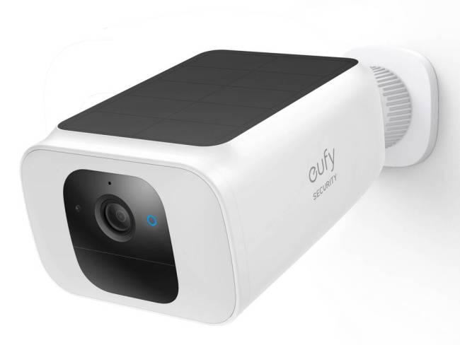 Eufy Security SoloCam S40 (2K resolution camera)