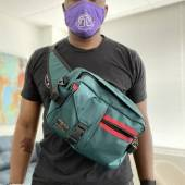Tom Bihn Le Grand Derriere Review: It's Not a Man Purse, It's a Carrier for My Essentials
