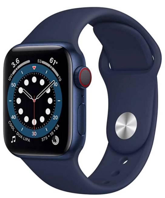 Hiking Gear: Apple Watch