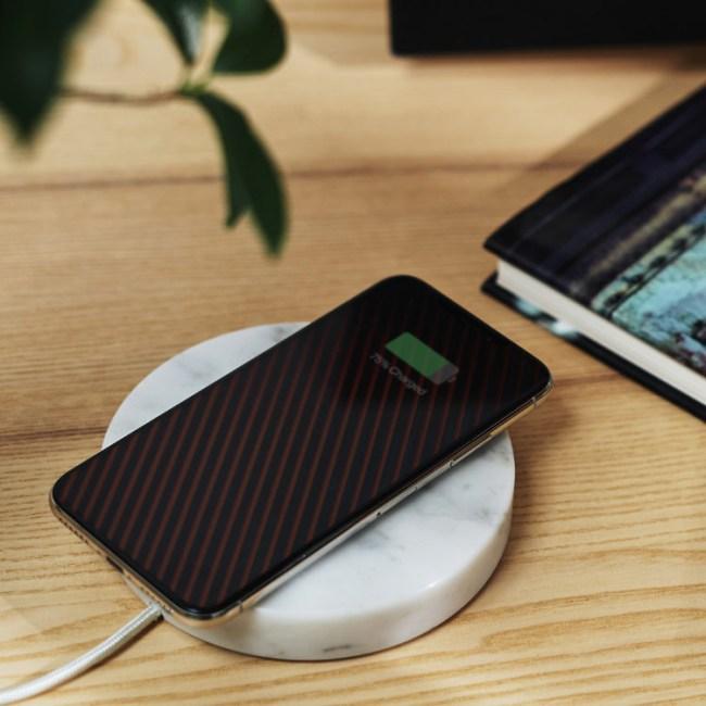 Einova Wireless Charging Stones