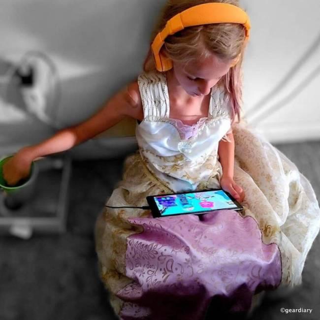 BuddyPhones Play+ Headphones