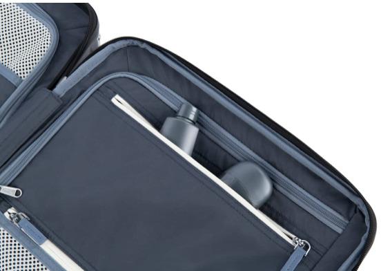 TravelPro Platinum Elite Compact Business Plus Carry-On
