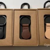 Nomad Leather Loop