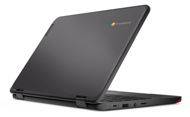 Lenovo and AT&T connected laptops