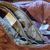 Inside the Sleep Number True Temp Weighted Blanket