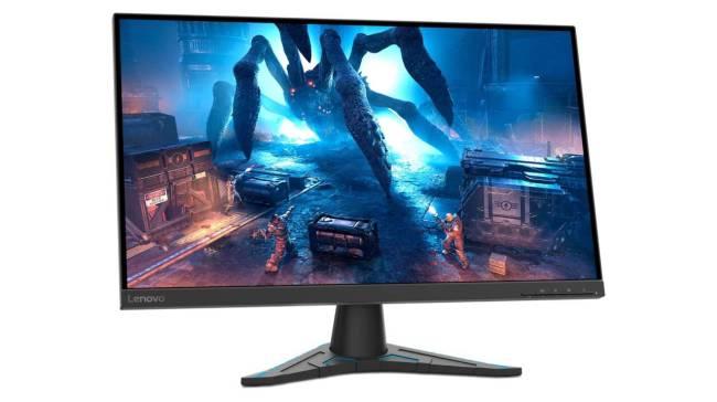 Lenovo G27e-20 monitor/Lenovo G24e-20 monitor