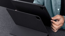 Pitaka MagEZ Folio for iPad Pro Review: Thin and Light Protection Secured Magnetically