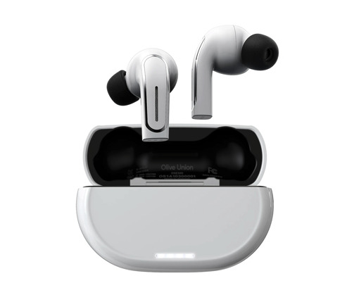 Olive Pro Audio Enhancing Earbuds