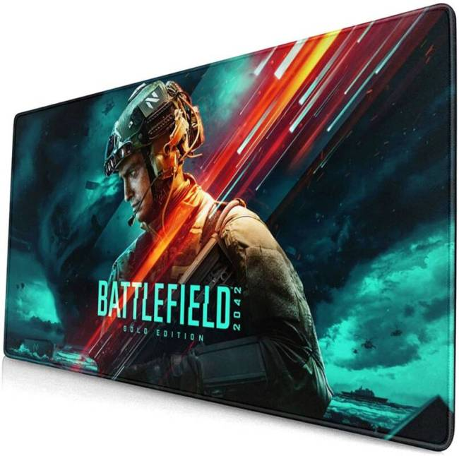Battlefield 2042 mouse pad