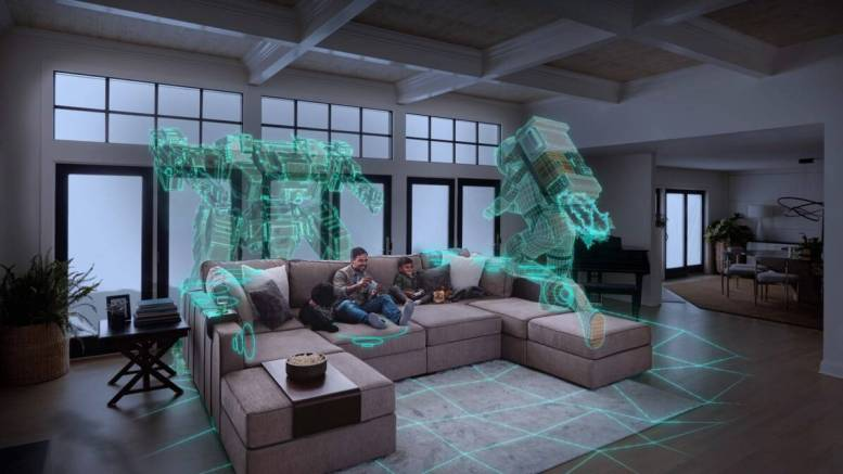 Lovesac Sactionals StealthTech Sound + Charge System