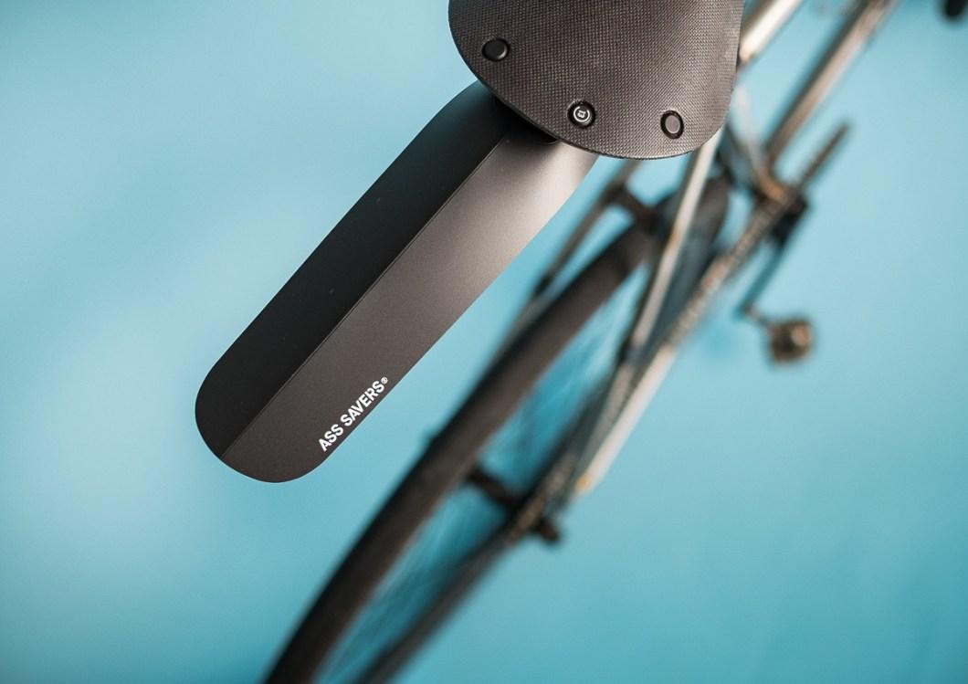 Bicycle Rain Fender – Ass Saver Regular