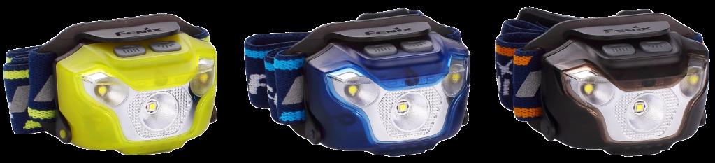 Fenix HL26R Lightweight Running LED Headlamp