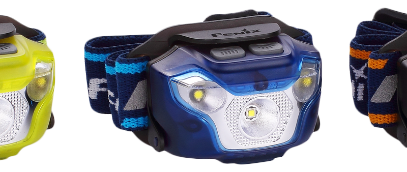 Fenix HL26R LED Headlamp