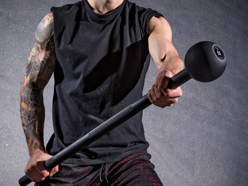 Steel Mace Workout Gear