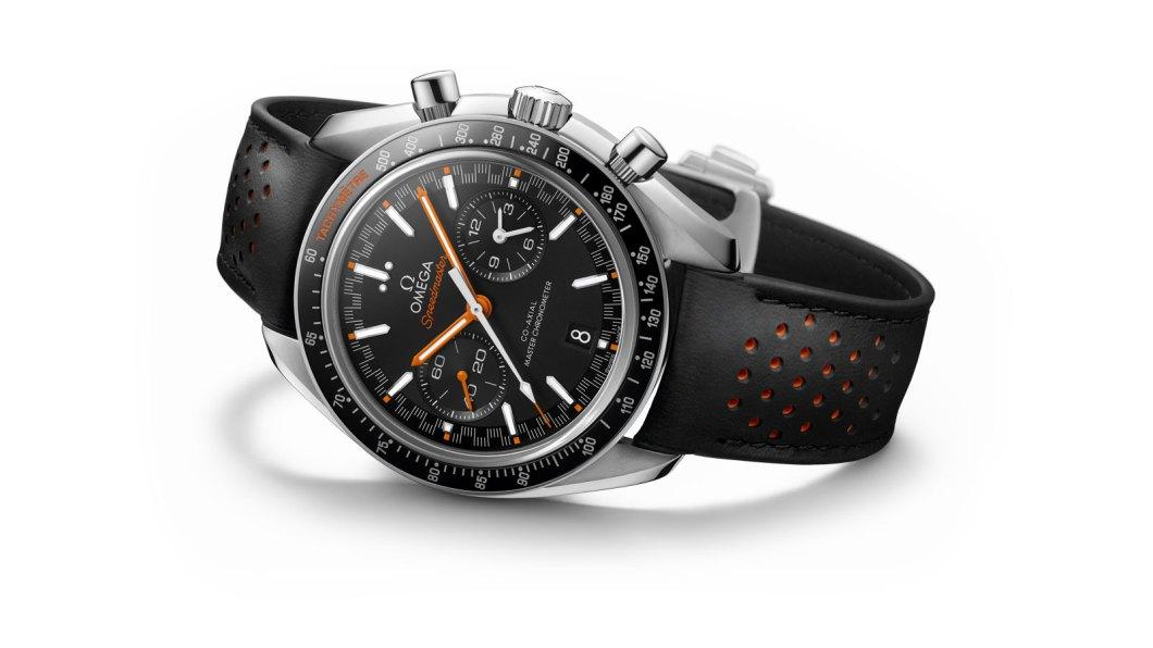 Omega Speedmaster – Racing Master Chronometer