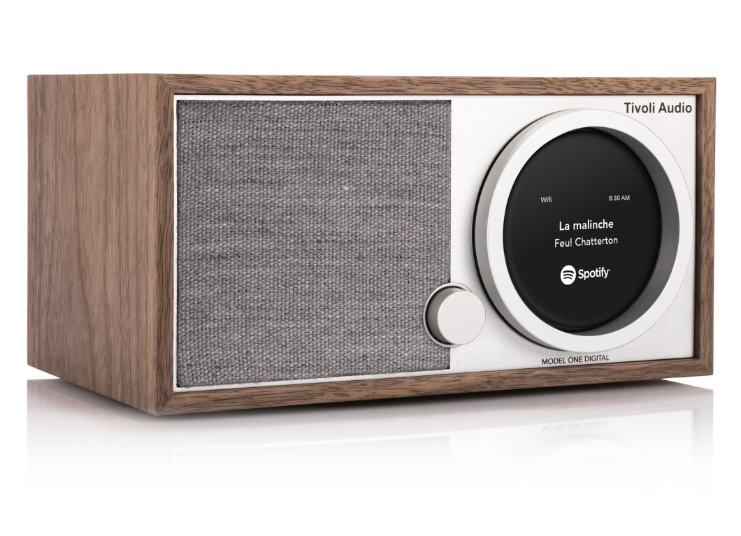 Tivoli Model One Digital FM/Wi-Fi/BlueTooth Radio