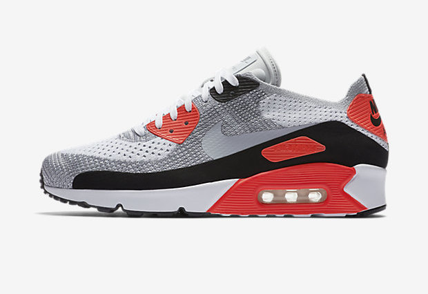 Nike Air Max 90 Ultra 2.0 Flyknit - Nike Running Shoes