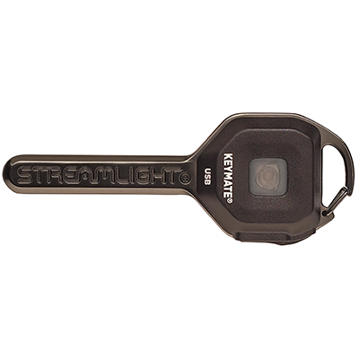 Streamlight KeyMate USB Rechargeable Flashlight