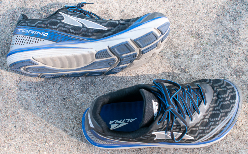 "Altra Smart Running Shoes – These Will Literally ""Talk"" To You"