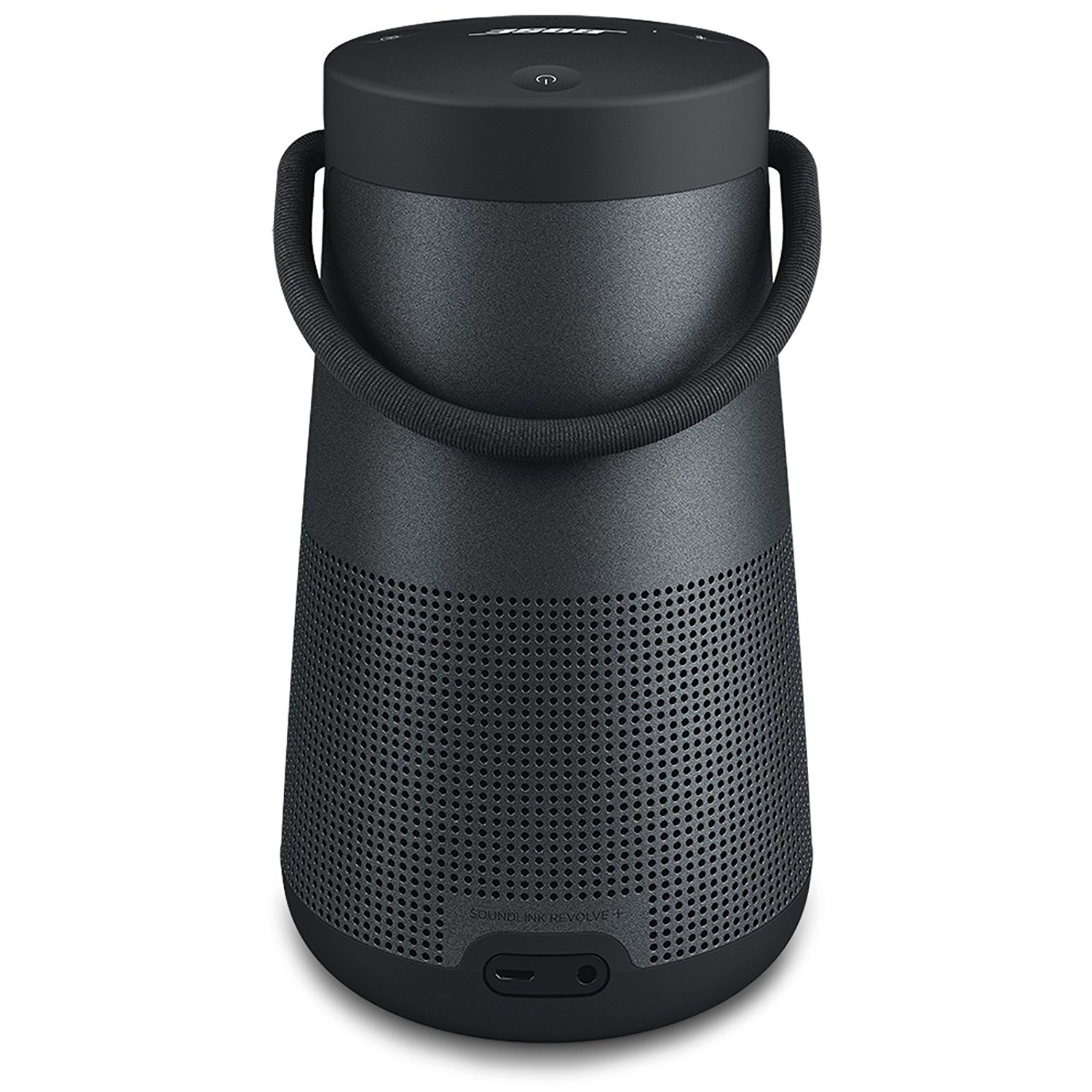 Soundlink Evolve Bluetooth Bose Speaker