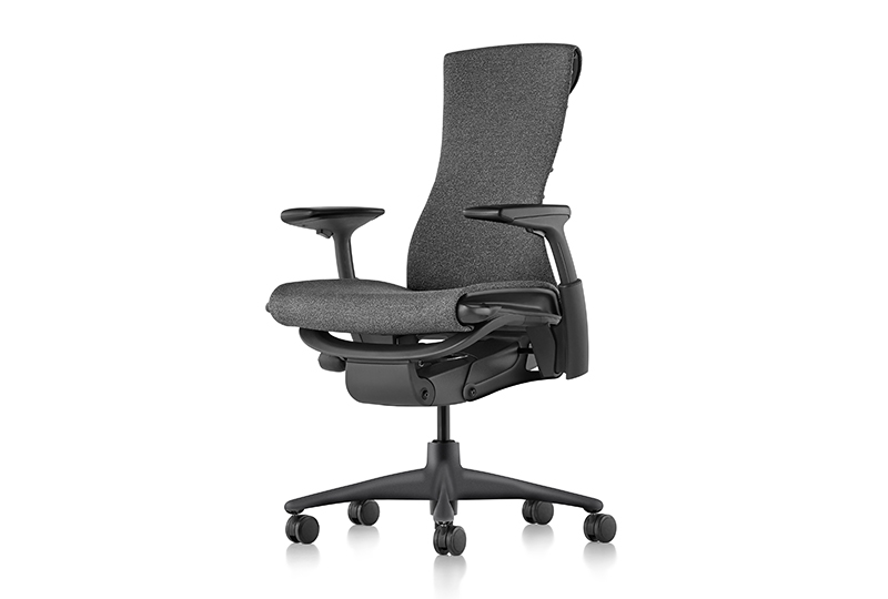 The Best Office Chair for Support: Herman Miller Embody