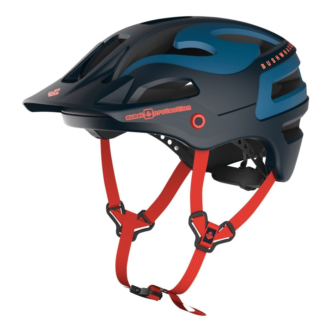 Sweet Protection Bushwhacker II Bike Helmet – Cool and Cool