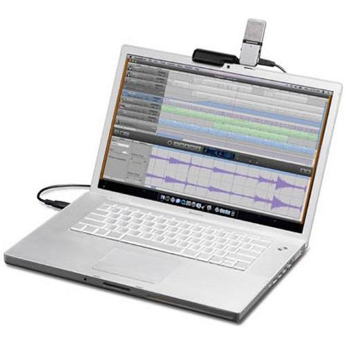 Samson Go Mic USB Condenser Portable Microphone–All About Ease