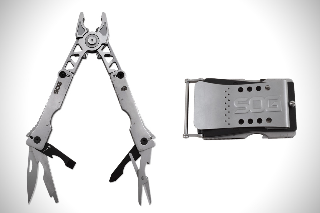 SOG Sync 1: Specialty Knife and Multi-Tool