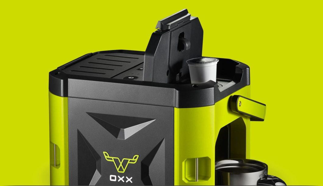 Taking Coffee Makers to the Test – The Oxx Coffeeboxx: The World's Toughest Outdoor Coffee Maker