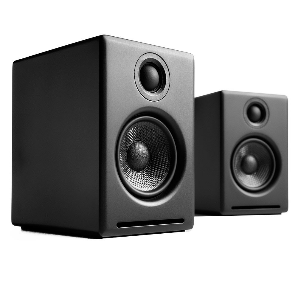 Audioengine A2 2-way Bookshelf Speakers