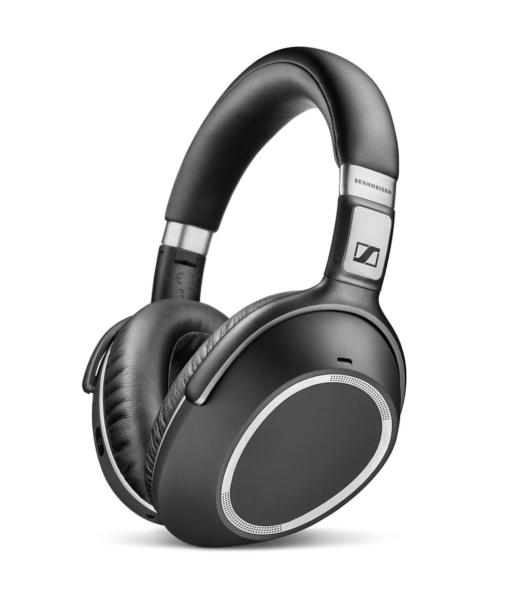 Sennheiser's PXC 550's are the Bluetooth Headphones We've Been Waiting For