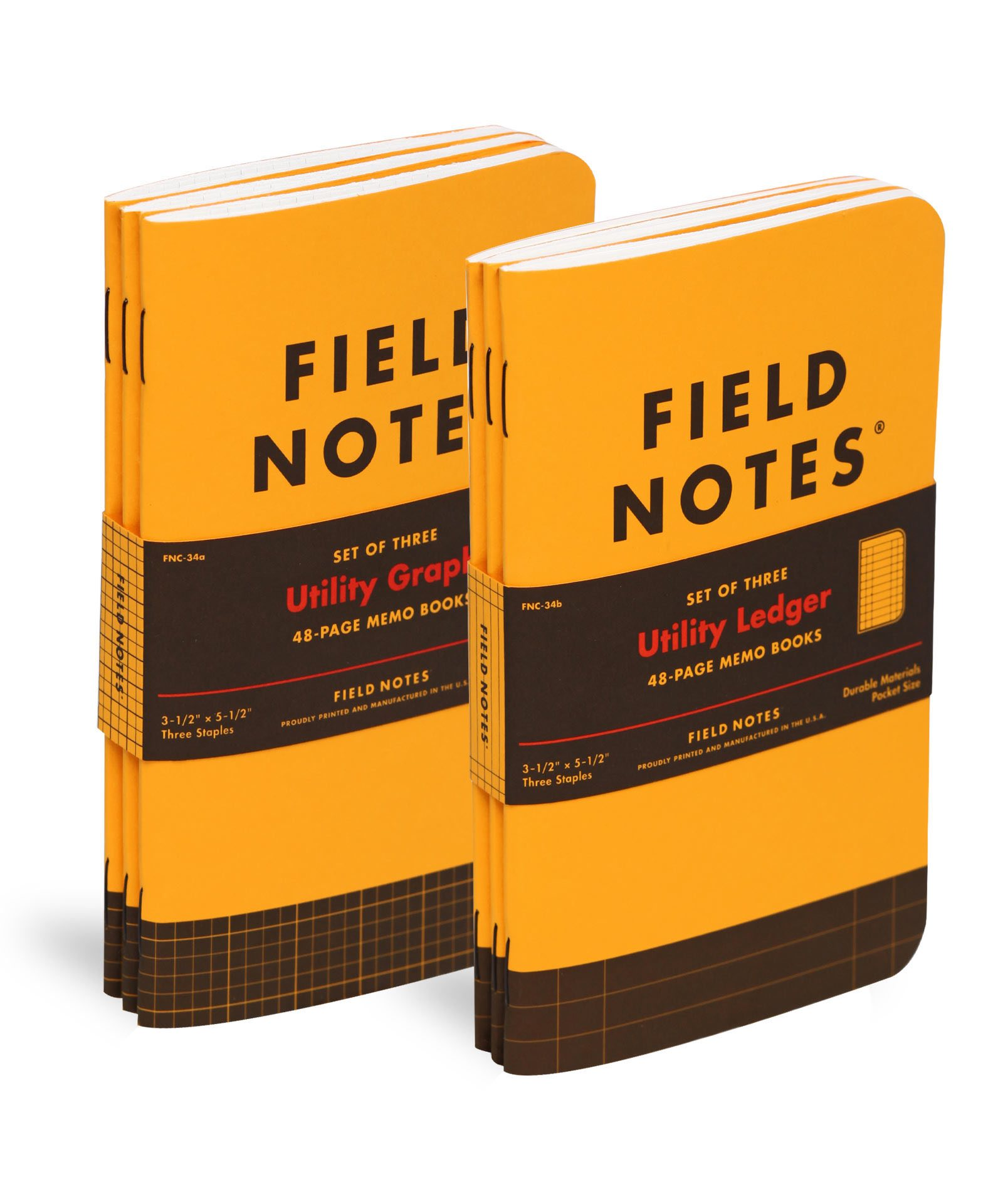 Field Notes EDC Notebook