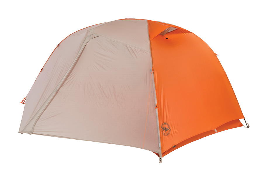 The Big Agnes Copper Spur in Ultralight Tent for Backpacking Adventures