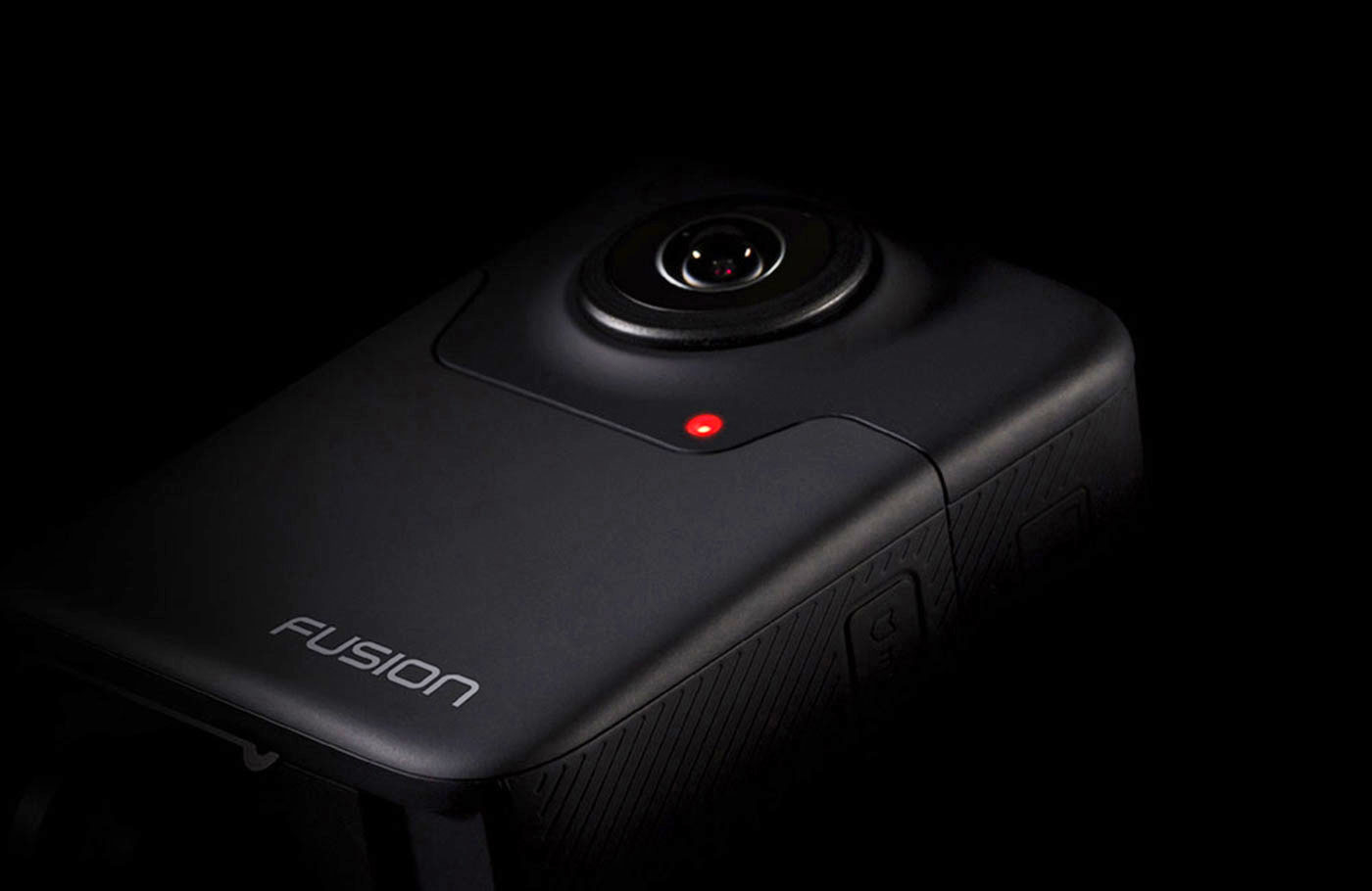 GoPro Fusion Spherical Camera